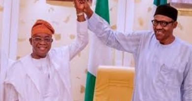Why Supreme Court Affirms Oyetola's Victory In Osun Election