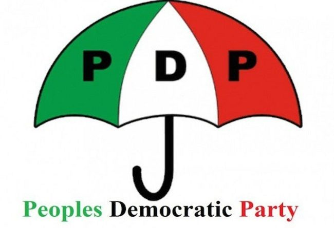 PDP Wants Petrol Pump Price Reduced To N70 Per Litre Now