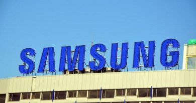 Samsung Electronics Flags 56% Fall In Q2 Operating Profit