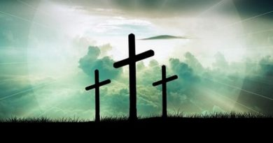 13 things you (probably) didn't know about Christianity, but really should