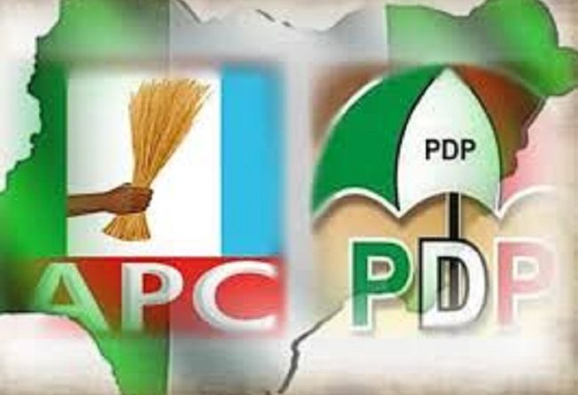 Defection: 3,000 APC Members Join PDP In Oyo