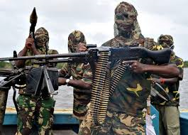 Just In: Boko Haram Attacks Military Base, Abducts IDPs In Borno