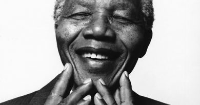 BREAKING:Tribute to Mandela By António Guterres