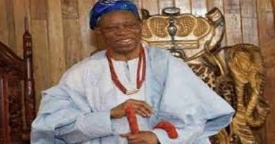 New Olowo Of Owo To Be Announced Soon – Chiefs
