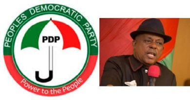 Osun Poll: We Are Shocked At Supreme Court Ruling – PDP
