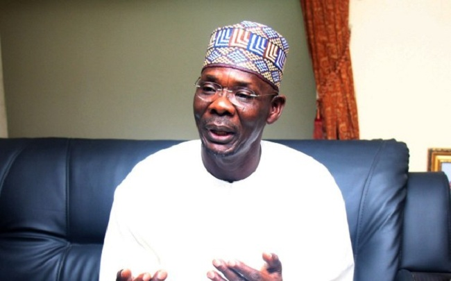 Governor Sule Summons Emergency Meeting After Attack On Deputy Governor
