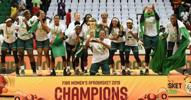 D'Tigress Beat Senegal, Retain FIBA Women Afrobasket Title