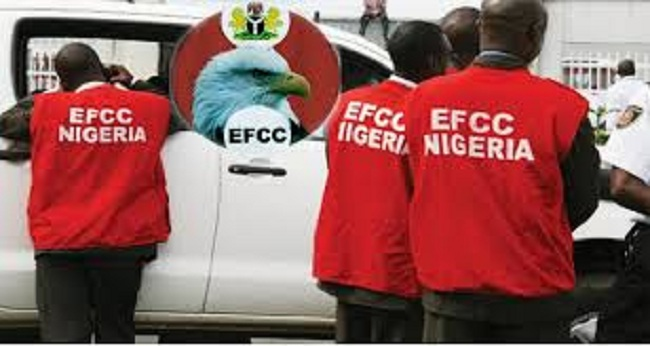 Panel Arrests Top EFCC Officials As Magu's Interrogation Enters Fourth Day