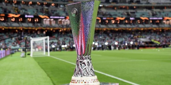 UEFA: Europa League Releases 2019/20 Playoff Draw