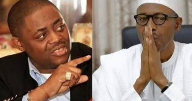 Sowore's arrest: Buhari is a coward – Fani-Kayode