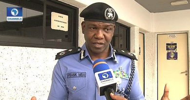 Frank Mba Releases Phone Numbers Of Police Spokespersons Nationwide