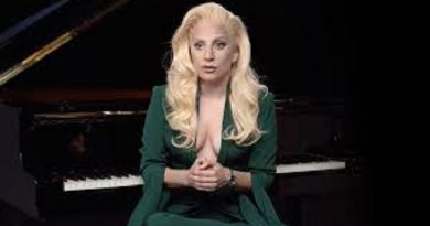 Lady Gaga Faces Huge Lawsuit Over 'Shallow' As Songwriter Accuses Her Of Stealing Melody
