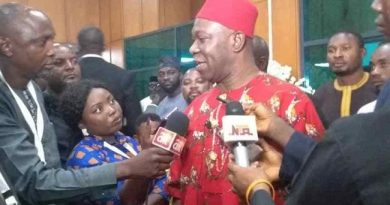 Biafra: What Ohanaeze Said After Attack On Ekweremadu By IPOB Members