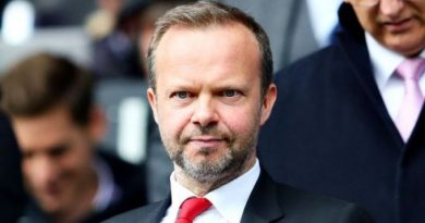 Manchester United Fans Want CEO Woodward Sacked