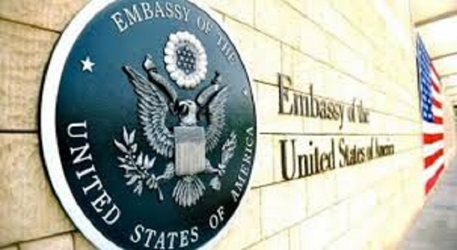 Blame FG For New Visa Charges On Nigerians, US Govt Tell Nigerians