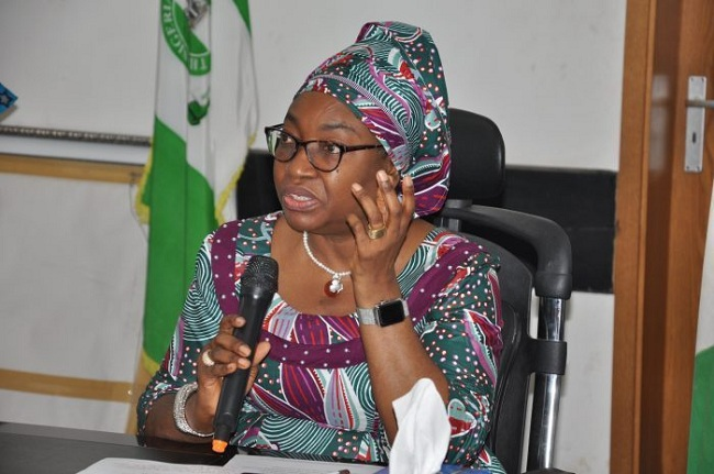 Why Buhari Refused To Let Oyo-Ita Go, She Must Continue