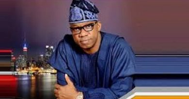 Why Gov Abiodun Proposes Death Penalty For Kidnappers