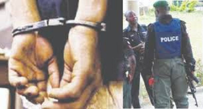 Police Arrest Teenager For Allegedly Impregnating 10-Year-Old In Benue State