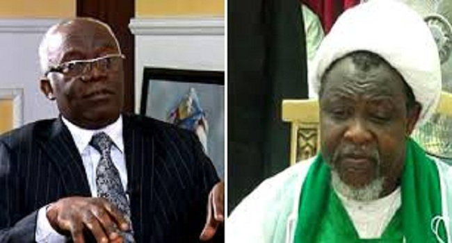 El-Zakzaky: I Hope Other Court Orders Would Also Be Complied With – Falana