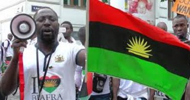 IPOB Reacts To Nigerian Army Checkpoints In South-East