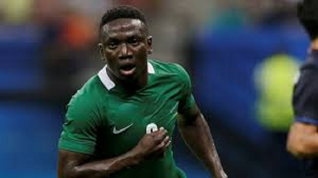 Etebo Joins Stoke City This Week