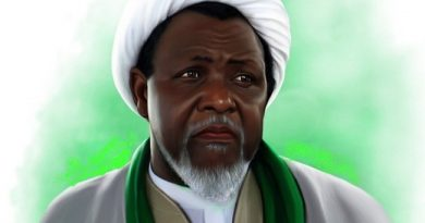 El Zakzaky, Wife Granted Bail To Travel Abroad, See Reason