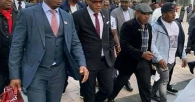 Breaking: Biafra Agitation Is Gaining Global Recognition, See New Reasons