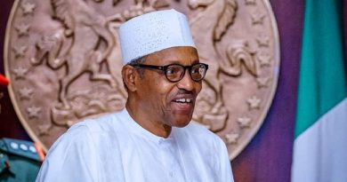 Just In:Is President Buhari's Executive Order 10 Constitutional?