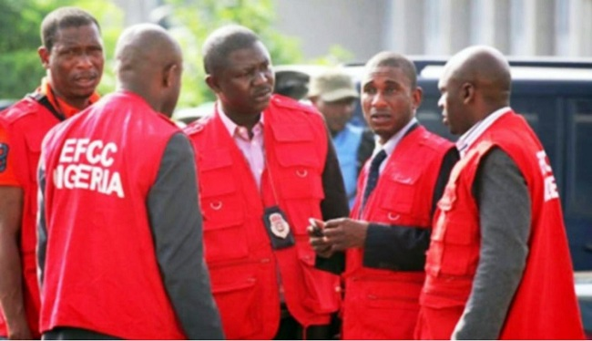 EFCC Kano Office Recovers $690,400, N550m In 8months