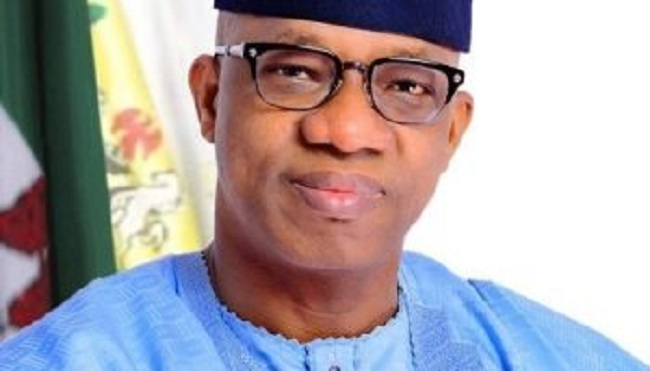 Gov. Abiodun Promises To Complete Ongoing Projects In Ogun