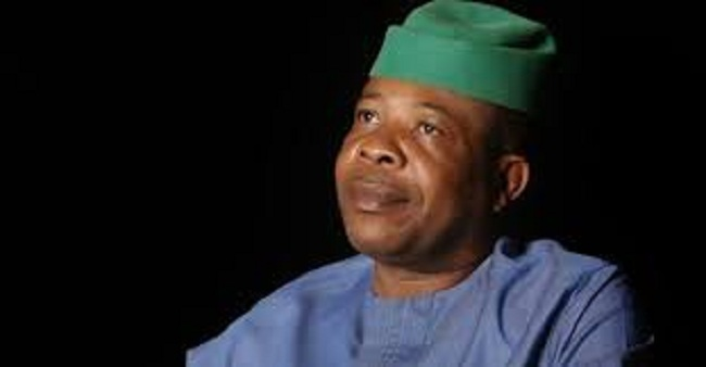 Gov. Emeka Ihedioha Returns From US Trip