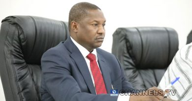 BREAKING: Senate To Invite AGF Malami, Others Over $9.6bn P&ID Case