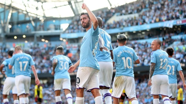 Premier League Predictions For 2020-21 Season With Man City Winning, Man United Third… And Arsenal Down In Lowly Seven