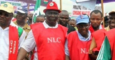 Nigeria Labour Congress Set To Fight States Hiding Behind Covid-19 To Sack Workers