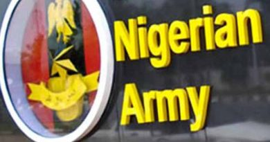 Student Sues Soldier/Army For N1Billion After Leg Amputation Due To Wounds Sustained From Soldiers' Stray Bullet