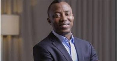 BREAKING: Court Grants Sowore Bail After 52 Days In Detention