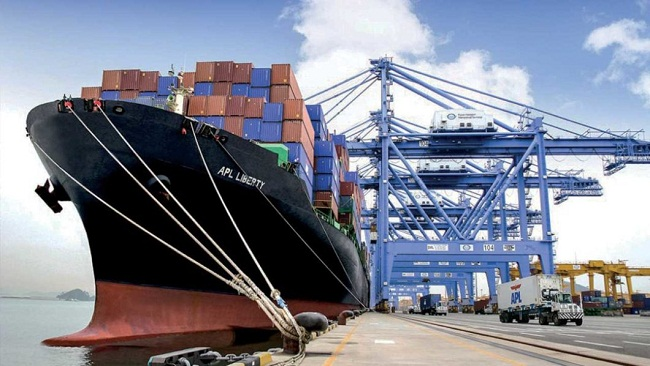 Truck Owners Praise Coordinated 'Call Up' System Into Lagos Ports