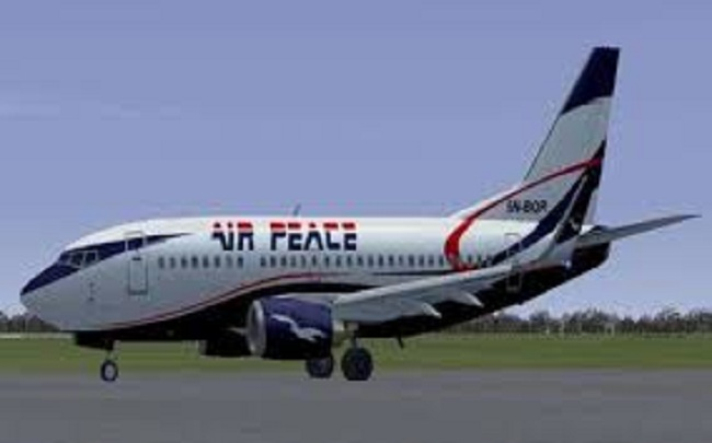 Air Peace Takes Delivery Of Another ERJ-145 Aircraft, Expect 2 More