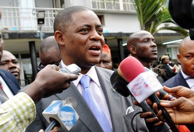 The Mass Murder of Igbo People in Oyigbo is Unacceptable, Fani Kayode warns
