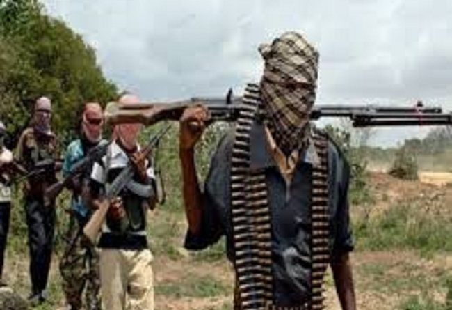 Gunmen Abduct 21 Passengers Again In Niger State