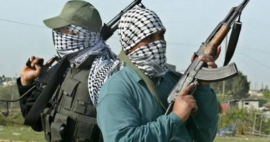 Gunmen Kidnap PDP National Youth Leader In Enugu