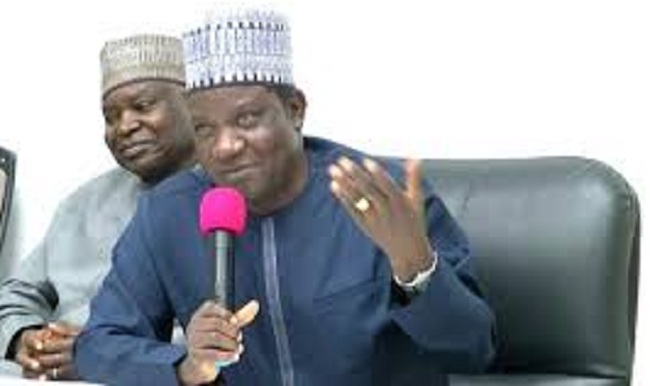 Lalong Fumes Over Leaked COVID-19 Test Result From Lab