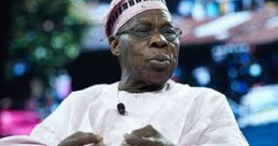 Xenophobia Attacks: Obasanjo Speaks, Sends Letter To South African President