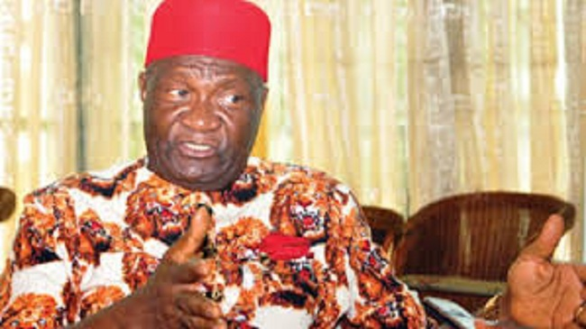 Ohaneze Ndi-Igbo Demand For The Nation's No.1 Position Come 2023, Calls On Total Restructuring Of Security Apparatus