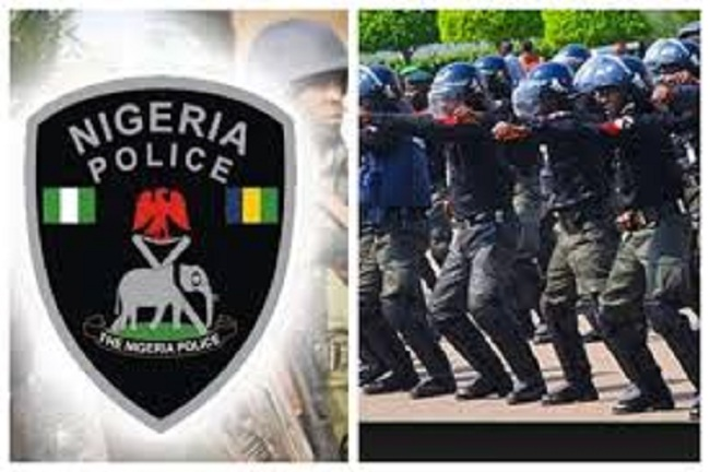 Suspected Kidnappers Kill ASP, Others in Kogi State
