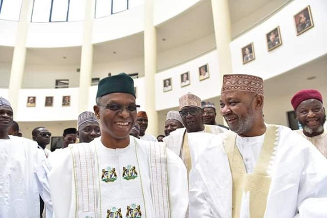 Former VP Sambo Lauds El-Rufai On Zaria Water Project