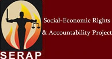 SERAP, Others Sue Senate Over Alleged Plan To Spend N5.5bn On Cars