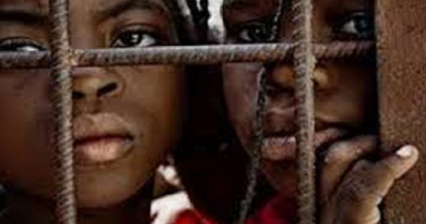 NSCDC Receives 30 Child Trafficking Cases in Kaduna