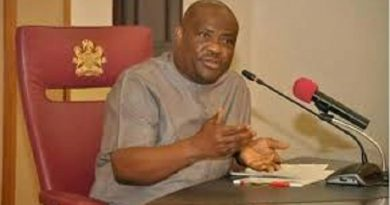 If the Gold in Zamfara can be Managed by their Govt, the Oil in Rivers State must be managed by me – Gov Wike