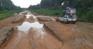 Abia Lawmakers Ask FG To Urgently Intervene On Federal Roads